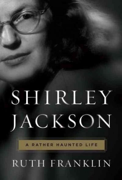 Shirley Jackson cover art