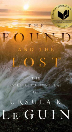 The Found and the Lost cover art