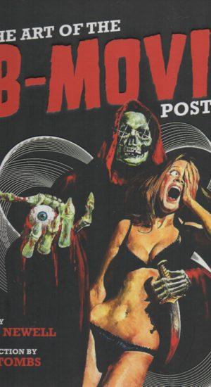 Art of B-Movies cover art