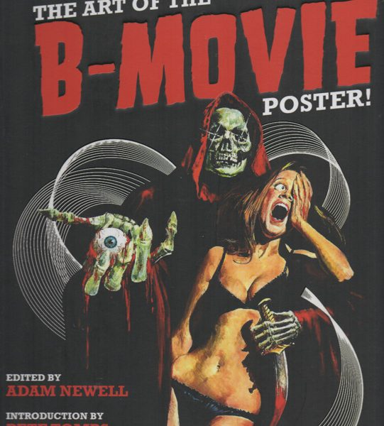 Art of B-Movies cover art