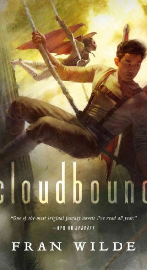 Cloudbound cover art