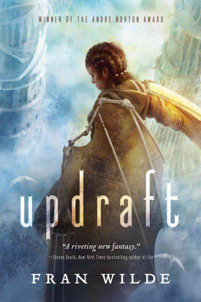 Updraft cover art