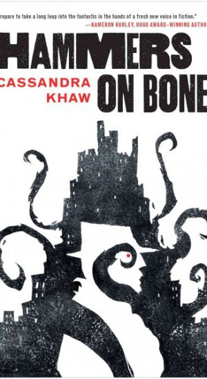 Hammers on Bone cover art