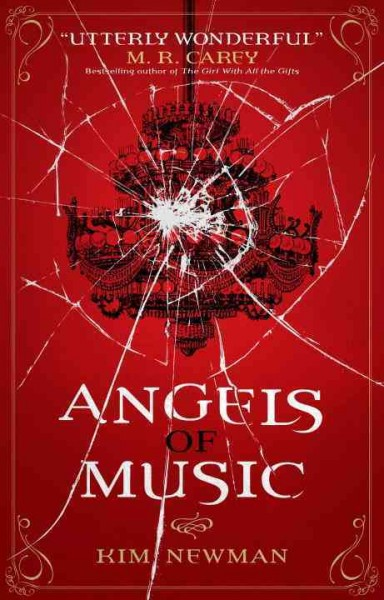 Angels of Music cover art