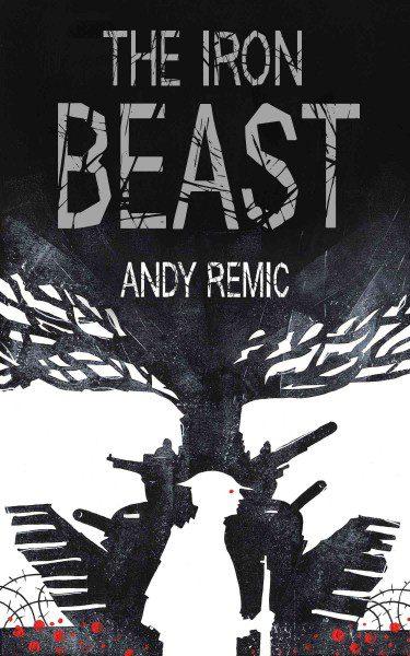 Iron Beast cover art