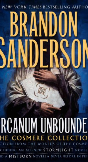 Arcanum Unbounded cover art