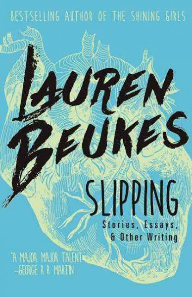Slipping cover art
