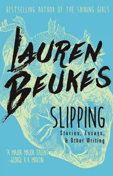 Slipping cover art
