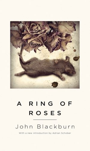 A Ring of Roses cover art