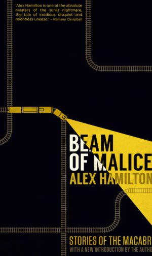 Beam of Malice cover art
