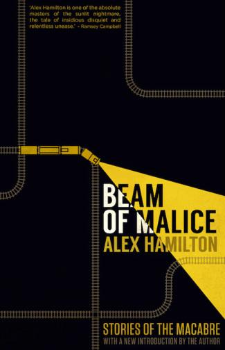 Beam of Malice cover art