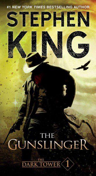 The Gunslinger cover art