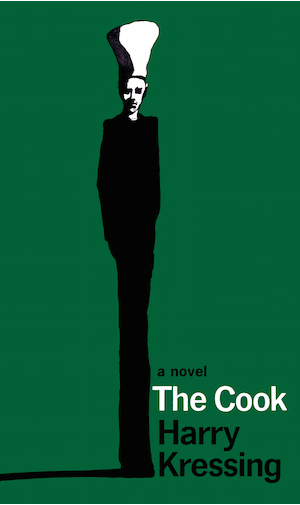 The Cook cover art