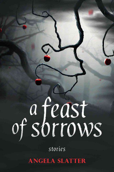 A Feast of Sorrows cover art