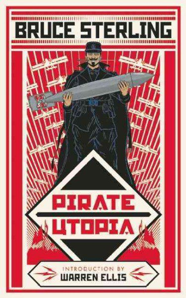 Pirate Utopia cover art