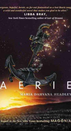 Aerie cover art