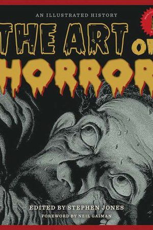 art of horror