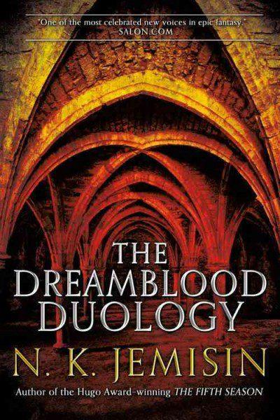 dreambloodduology