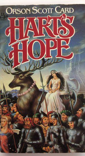 harts hope