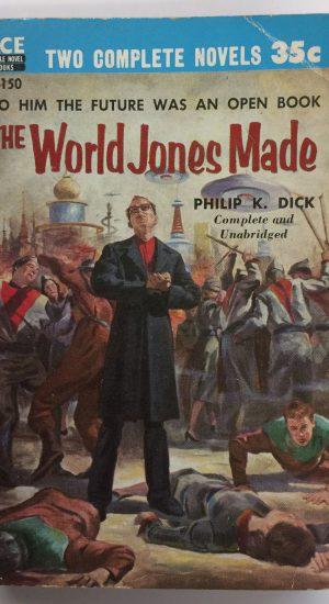 world jones
