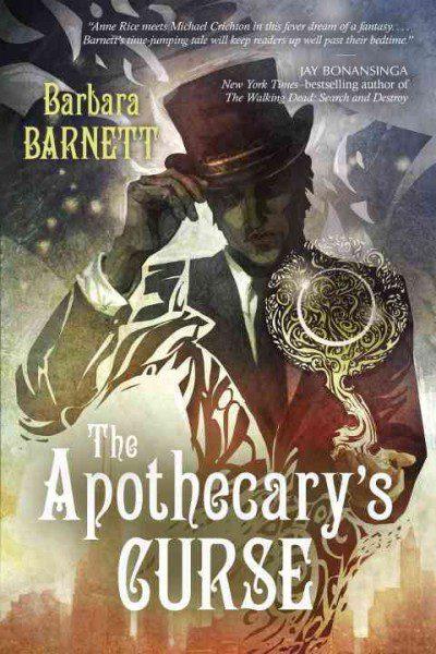 Apothecary's Curse