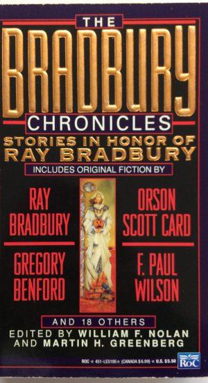 Bradbury chronicles
