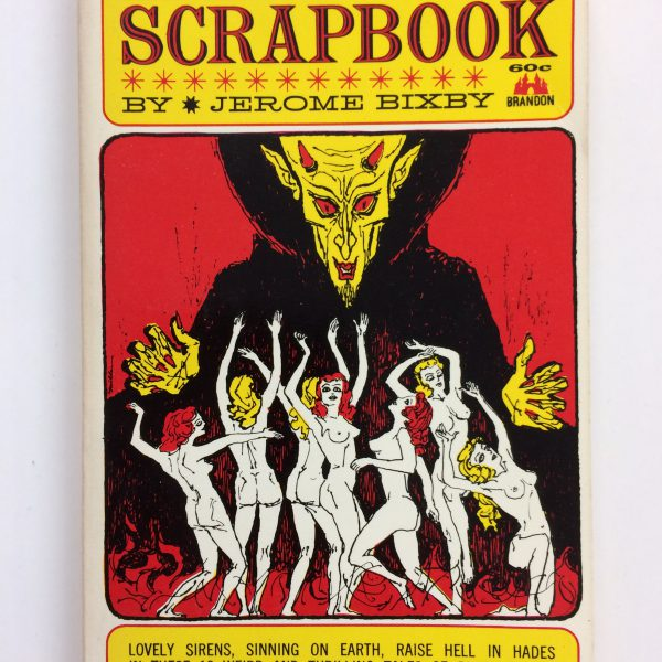 Devils Scrapbook