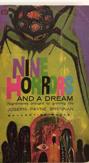 Nine Horrors