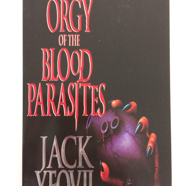 Orgy Blood Parasites