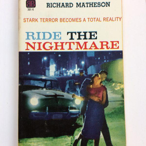 Ride the Nightmare