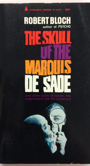 Skull of Marquis