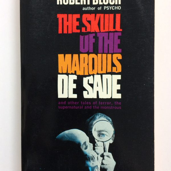 Skull of Marquis