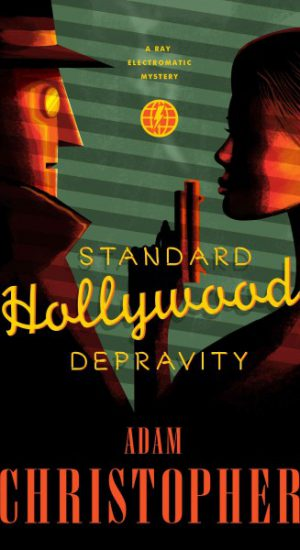Standard Hollywood