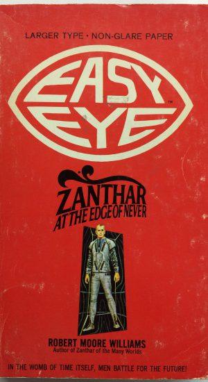 Zanthar