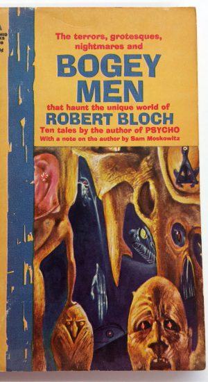 bogey men
