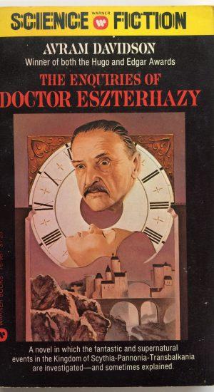 doctor Eszterhazy