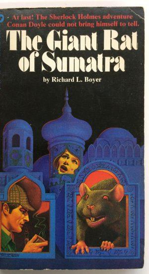 giant rat of sumatra