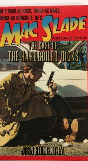 hardboiled dicks
