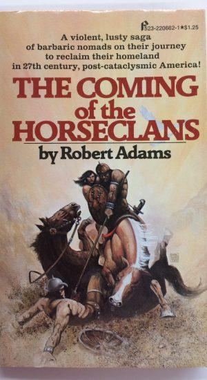 horseclans