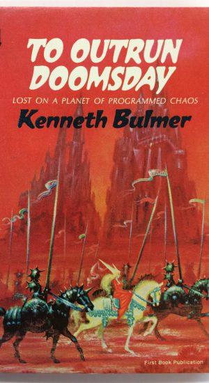 outrun doomsday