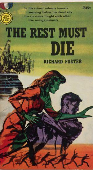 rest must die