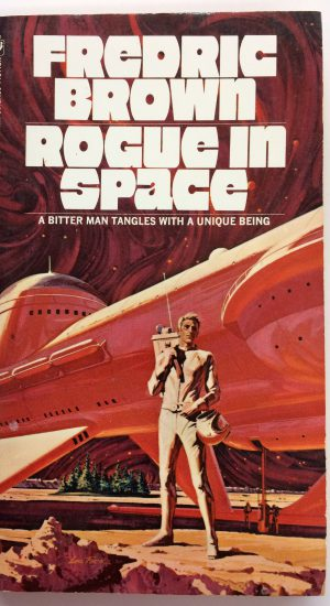 rogue in space