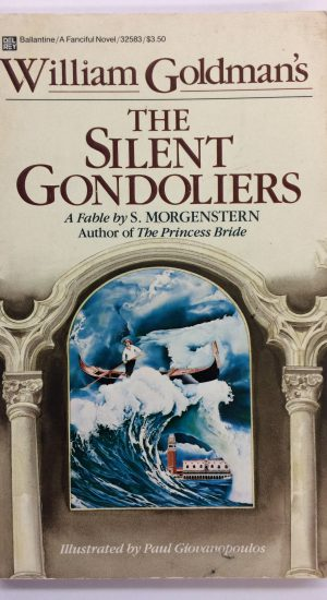 silent gondoliers
