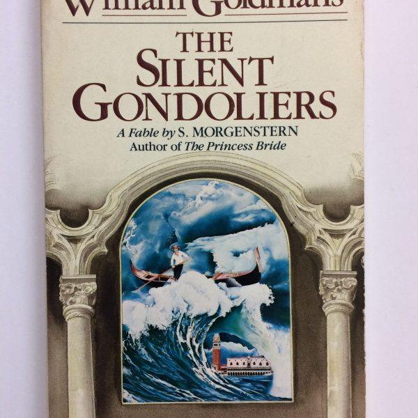 silent gondoliers