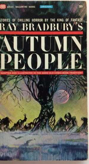 Autumn People