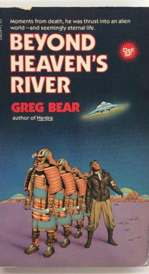 Beyond Heaven's River