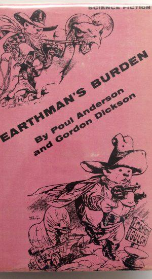 Earthman's Burden