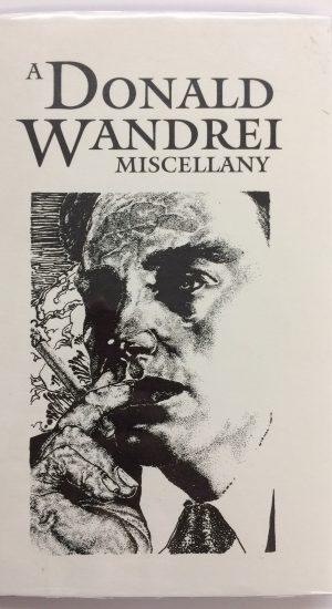 Wandrei Miscellany