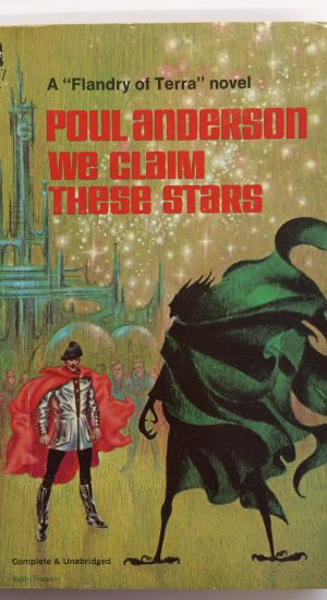We Claim These Stars