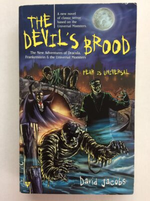 Devil's Brood
